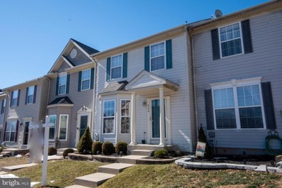 536 June Apple Court, Abingdon, MD 21009 - MLS#: MDHR256886