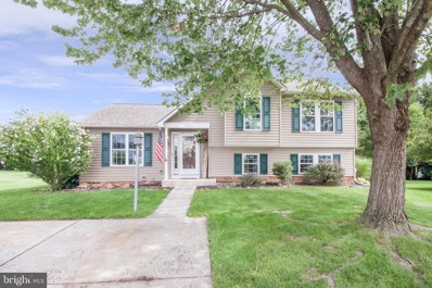 1000 Olivier Circle, Bel Air, MD 21014 - #: MDHR256916