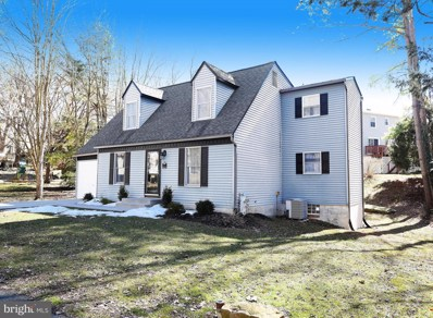 3 Pequot Lane, Bel Air, MD 21014 - #: MDHR256950