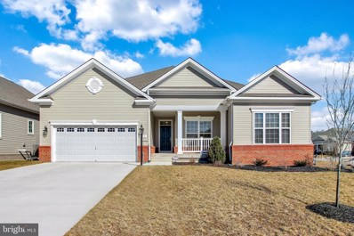 517 Dark Star Circle, Havre De Grace, MD 21078 - #: MDHR256980
