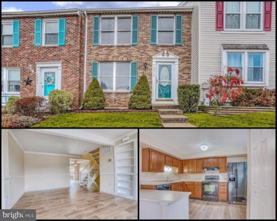 3202 Split Oak Court, Abingdon, MD 21009 - #: MDHR257006