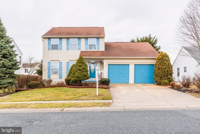 518 Silverside Road, Edgewood, MD 21040 - #: MDHR257010