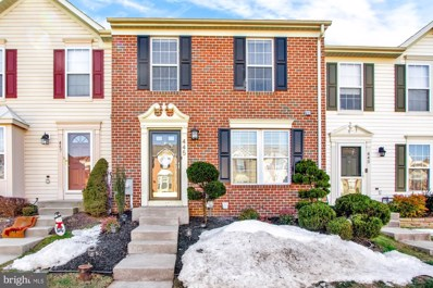 445 Rose Way, Bel Air, MD 21014 - #: MDHR257012