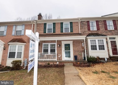 430 Oakton Way, Abingdon, MD 21009 - #: MDHR257014