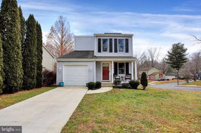 1 Overbrook Drive, Bel Air, MD 21014 - #: MDHR257044