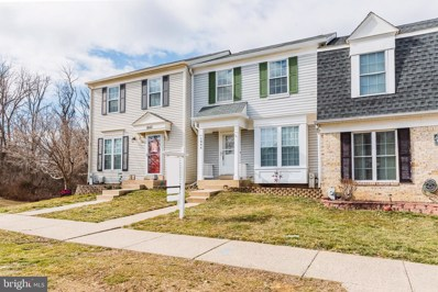 1844 Bramble Brook Lane, Bel Air, MD 21015 - #: MDHR257082