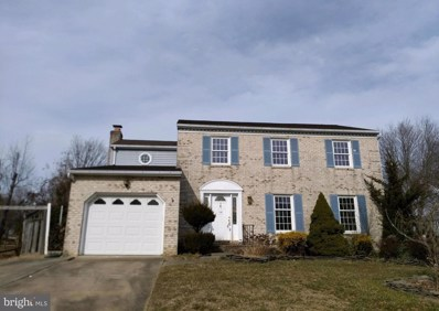 1111 Benjamin Road, Bel Air, MD 21014 - #: MDHR257084
