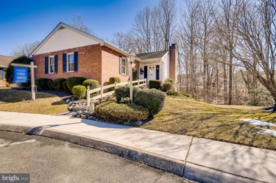 909 Candlelight Court, Bel Air, MD 21015 - #: MDHR257114