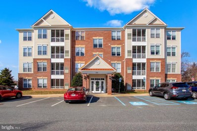 311 Tiree Court UNIT 301, Abingdon, MD 21009 - #: MDHR257120