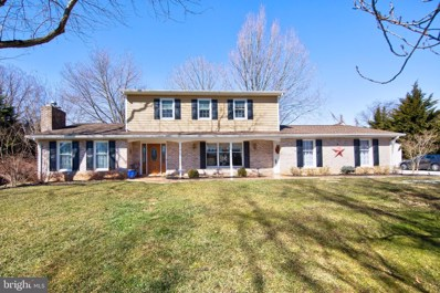 2604 Greene Lane, Fallston, MD 21047 - #: MDHR257158