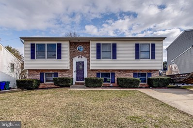 113 Cinnamon Tree Drive, Abingdon, MD 21009 - #: MDHR257206