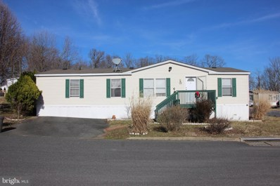 65 Little Creek Lane, Edgewood, MD 21040 - #: MDHR257524