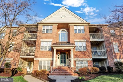 1715 Landmark Drive UNIT 1L, Forest Hill, MD 21050 - #: MDHR257570