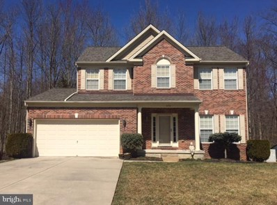 579 Windsong Drive, Aberdeen, MD 21001 - #: MDHR257740