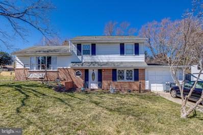 113 Fairmont Drive, Bel Air, MD 21014 - #: MDHR257778