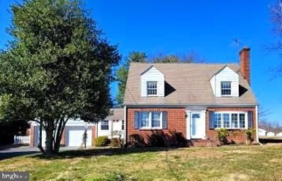112 W Jarrettsville Road, Forest Hill, MD 21050 - #: MDHR257782