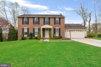 301 Regal Drive, Abingdon, MD 21009 - #: MDHR257834