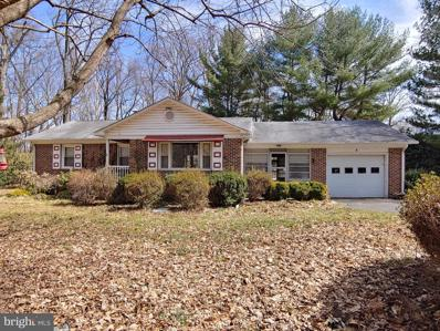 1 Dixie Drive, Bel Air, MD 21014 - #: MDHR257866