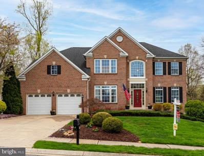 1426 Eagle Ridge Run, Bel Air, MD 21014 - #: MDHR258002