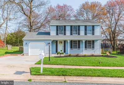 2987 Harrogate Way, Abingdon, MD 21009 - #: MDHR258016