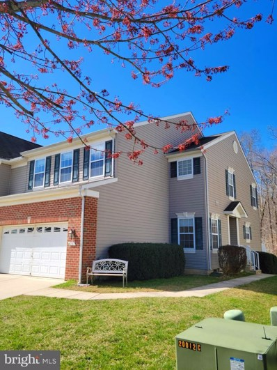 4713 Thistle Hill Drive, Aberdeen, MD 21001 - #: MDHR258106