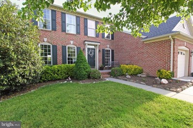 903 Charisma Court, Forest Hill, MD 21050 - #: MDHR258162