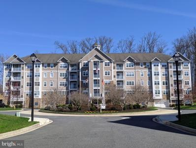 901 MacPhail Woods Crossing UNIT 1J, Bel Air, MD 21015 - #: MDHR258210