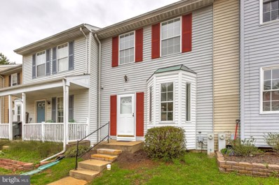 511 Park Manor Circle UNIT 27, Bel Air, MD 21014 - #: MDHR258214