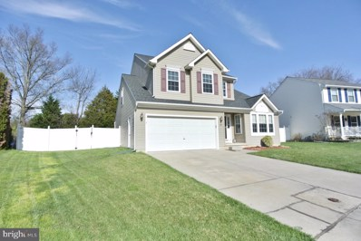 308 Blue Ridge Court, Forest Hill, MD 21050 - #: MDHR258248