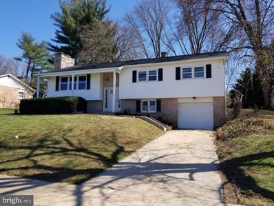 705 Idlewild Road, Bel Air, MD 21014 - #: MDHR258286