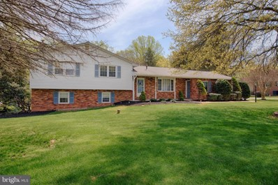 1710 Parkvue Road, Fallston, MD 21047 - #: MDHR258290
