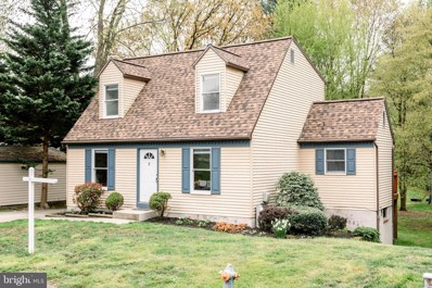 7 Dewberry Way, Bel Air, MD 21014 - #: MDHR258320