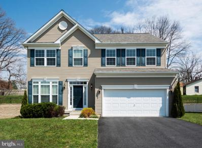 1203 Wishingwell Court, Bel Air, MD 21015 - #: MDHR258328