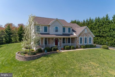 1918 Coachman Court, Fallston, MD 21047 - #: MDHR258332