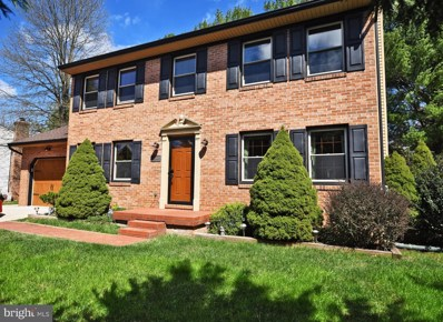 1306 Cherokee Lane, Bel Air, MD 21015 - #: MDHR258344