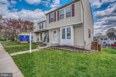 341 Delmar Court, Abingdon, MD 21009 - #: MDHR258352