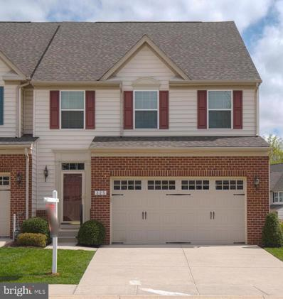 325 Lennox Drive, Fallston, MD 21047 - #: MDHR258364