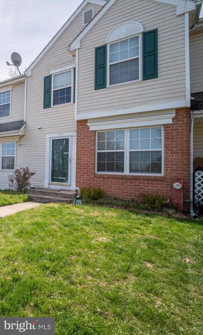 1331 Foxglove Square, Belcamp, MD 21017 - #: MDHR258388