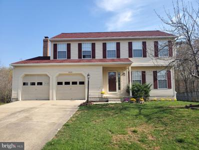 3313 Pouska Road, Abingdon, MD 21009 - #: MDHR258426