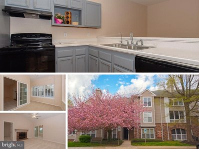 601 Churchill Road UNIT J, Bel Air, MD 21014 - #: MDHR258432