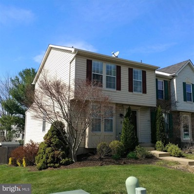 900 Gainsborough Court, Bel Air, MD 21014 - #: MDHR258440