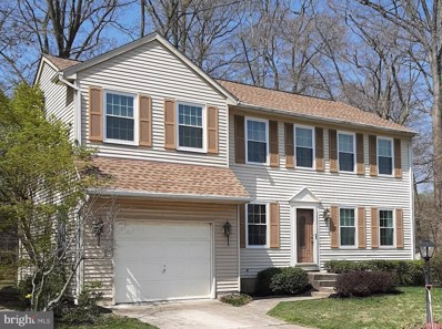 112 Hastings Court, Abingdon, MD 21009 - #: MDHR258472