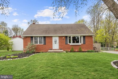 2701 Fallston Road, Fallston, MD 21047 - #: MDHR258482