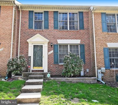 1311 Merry Hill Court, Bel Air, MD 21015 - #: MDHR258522