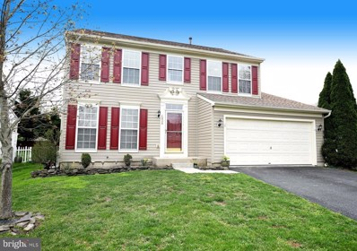 4036 Smiths Landing Court, Abingdon, MD 21009 - #: MDHR258530