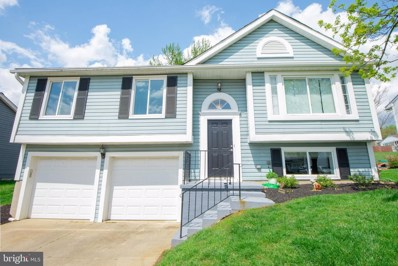 2515 Laurel Valley Garth, Abingdon, MD 21009 - #: MDHR258532