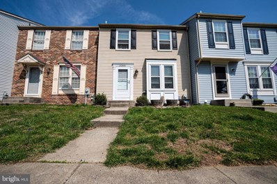 3305 Garrison Circle, Abingdon, MD 21009 - #: MDHR258550