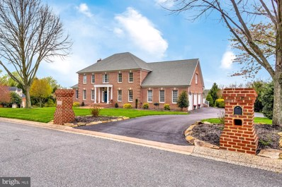 1408 Lytham Court, Bel Air, MD 21015 - #: MDHR258560