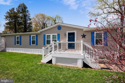 35 Walnut Street, Havre De Grace, MD 21078 - #: MDHR258636