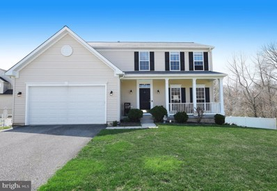 220 Oak Valley Drive, Bel Air, MD 21014 - #: MDHR258644